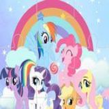My Little Pony Jigsaw
